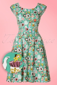 Retrolicious Mad Tea Party Dress 102 49 20474 20170313 0003W1