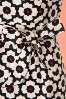 Sugarhill Boutique Retro Floral Below Knee Length Dress 19866 20161115 0005W