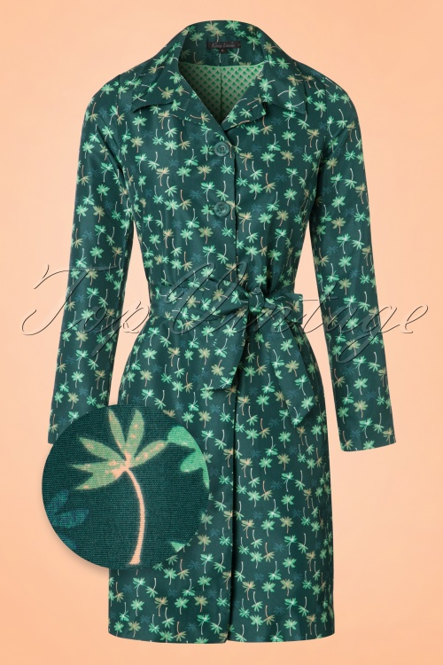 King Louie Loren Coat with Palm Trees 151 39 20273 20170314 0003wv