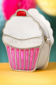 Collectif Clothing Cupcake Shoulderbag 216 22 21625 003W