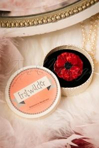 Erstwilder Poppy Field Brooch 340 20 17485 11272015 001cW