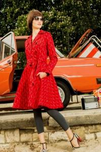 Blutsgeschwister  Red Ladybug Raincoat 151 27 19682 20170314 0023