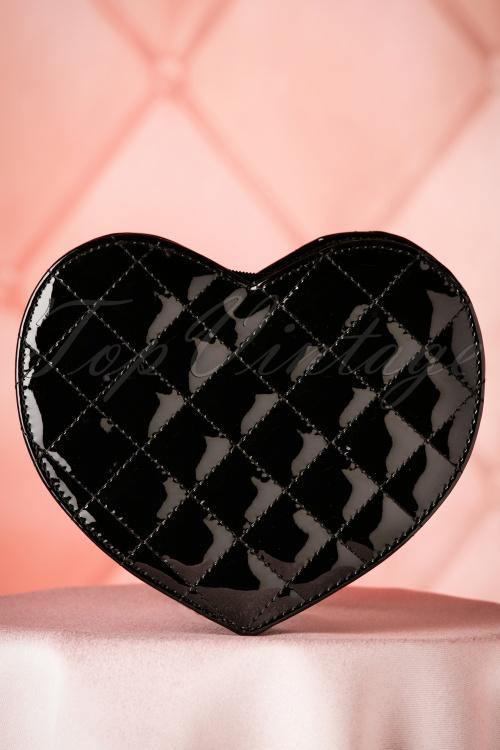 Vixen Black Heart bag 216 10 20582 03162017 010W