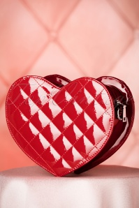 Vixen Red Heart bag 216 20 20583 03162017 026W
