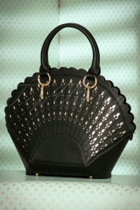 La Parisienne Black Handbag 212 10 21553 03162017 008W