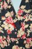 Blutsgeschwister Strict Marlie Floral Dress 102 14 19659 20170321 0006W