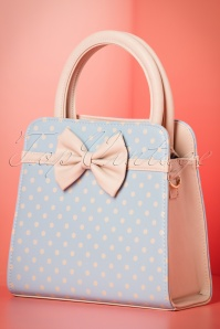 Dancing Days by Banned Baby Blue Carla Bag 212 39 21508 03202017 012W