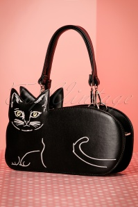 Banned Kitty Kat Bag 212 10 21520 03202017 007W