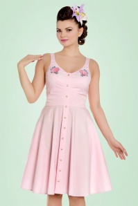 Bunny Lorelei Pink Mermaid Dress 102 22 21076 20170322 1