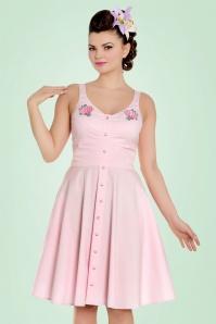 Bunny Lorelei Pink Mermaid Dress 102 22 21076 20170322 1
