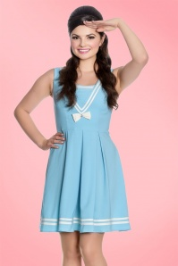 Bunny Sailor Ruin Sky Blue Dress 102 30 21034 20170323 002