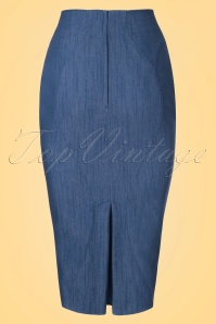 Miss Candyfloss Denim Pencil Skirt 120 20 20626 20170323 0010