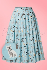 Vixen Wendy Doggies Skirt 122 39 20463 20170324 0008W1