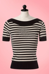 King Louie Audrey Striped Top 113 14 20185 20170213 0001wdoll