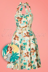 Vixen Ella Tropical Swing Dress 102 57 20451 20170327 0016V1