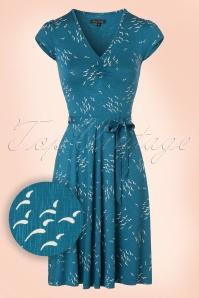 King Louie Juliette Blue Dress 102 39 20286 20170328 0004W1