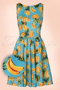 Lady V Banana Tea Swing Dress 102 39 21194 20170329 0015W1
