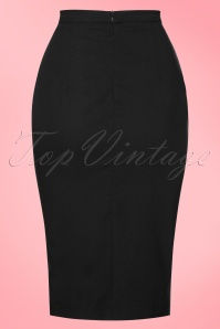 Fever Ashcott Pencil Skirt in Black 120 31 20067 20170329 0010W
