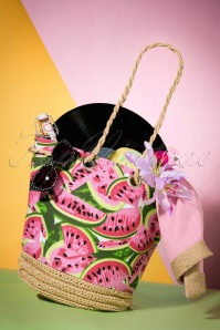 Collectif clothing Watermelon Bag 213 22 21484 04032017 024W