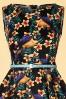 Lady V Hepburn Parrot Swing Dress 102 14 21190 20170403 0012c