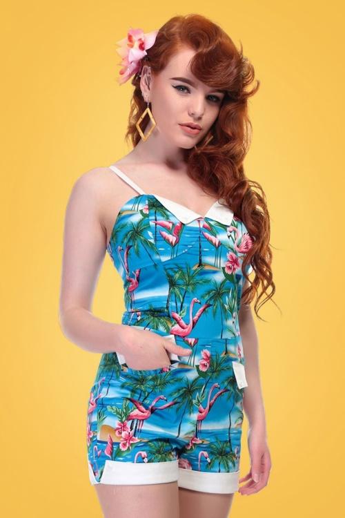 d725a0b559 Collectif Clothing Futura Flamingo Island Playsuit 20704 20161125 00010