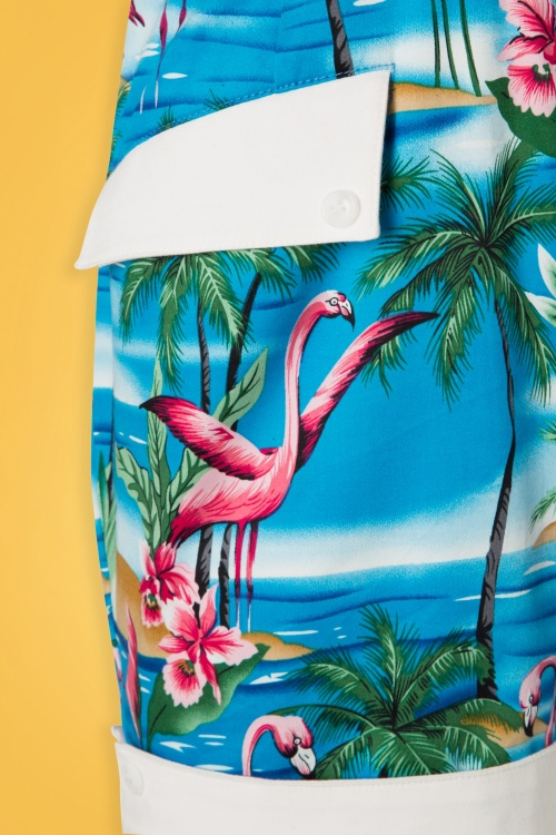 255ee25062 Collectif Clothing Futura Flamingo Island Playsuit 20704 20161125 0006a