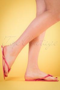 Petite Jolie Pink Flip flop 420 22 19839 04052017 032w