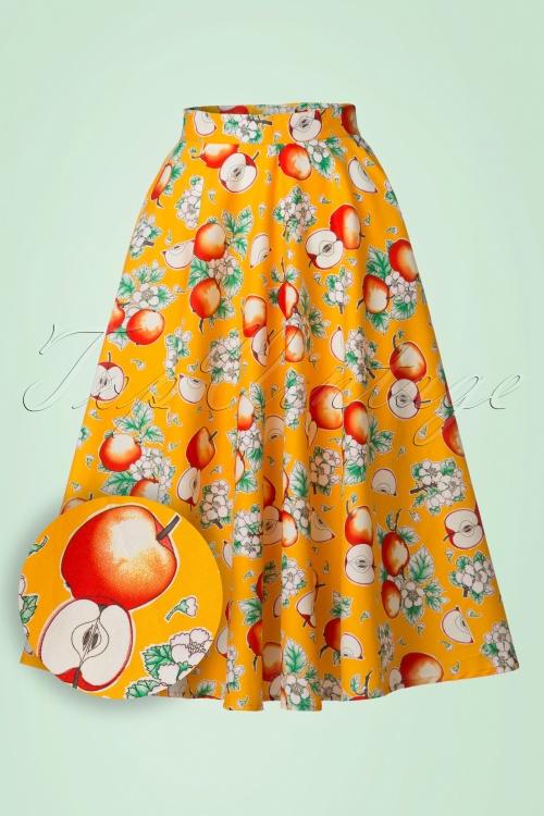 Bunny Dolores Origami Doll Swing Dress 20839 20170414 0013W1