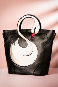 Dancing Days by Banned Smitten Bag in Black 212 10 21129 04132017 050W