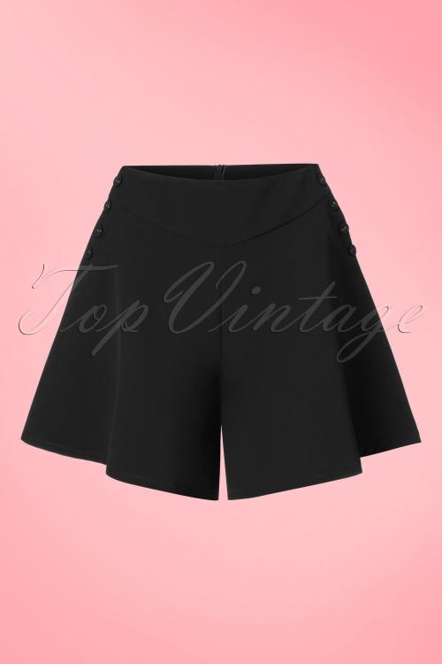 Vixen50s Mira Swing Shorts