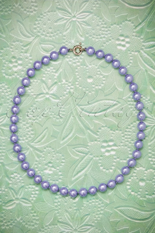 Collectif clothing Dainty pearl Nacklace 300 60 21485 04182017 003W