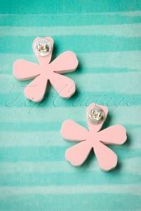 FromNicLove Cherry Blossom Earrings 330 22 21624 04202017 003W