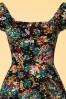 Bunny Morte Caro Mini Dress in Black 102 14 21073 20170420 0002V2