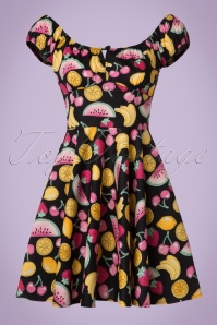 Bunny Tutti Frutti Mini Dress 102 14 21066 20170420 0003W