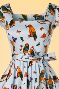 Lady V Lovebird Dress 102 39 21799 20170424 0002V