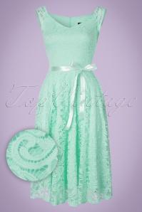 Vintage Chic Lace Swing Dress 102 80 21658 20170403 0002V