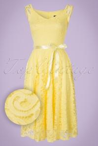 Vintage Chic Lace Swing Dress 102 80 21659 20170403 0002W1