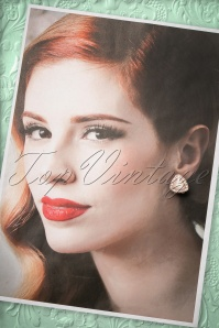 From Paris with Love Diamond Earrings 330 22 21549 04262017 007W