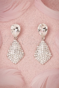 LoveRocks Teardrop Crystal Earrings 335 92 21722 05022017 003W