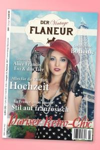 Der Vintage Flaneur Ausgabe 22, 2017