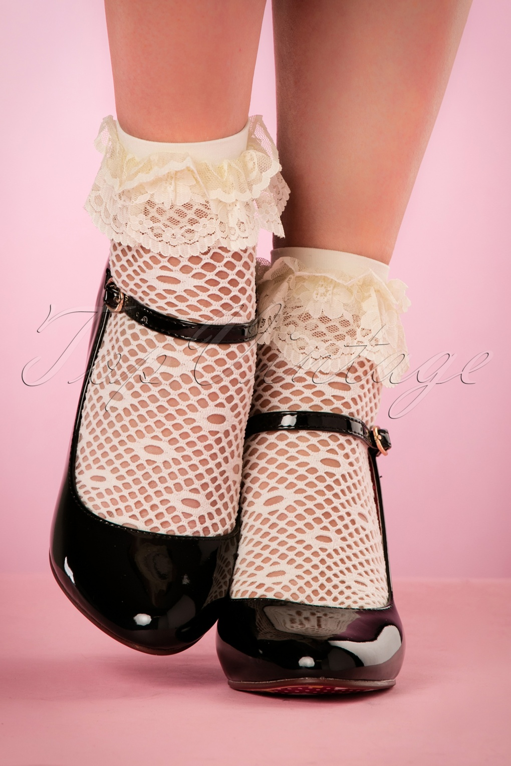 Chat Uk Teen Heels Frilly Socks For Women