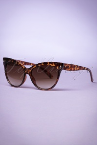 So Retro Great Cat Sunglasses Tortoise 260 79 22091 20170505 0013w