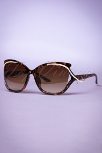 So Retro Retro Milano Sunglasses Tortoise 260 79 22093 20170505 0017w