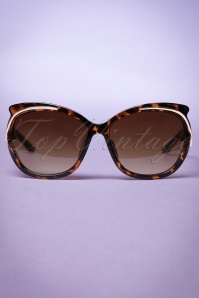 So Retro Retro Milano Sunglasses Tortoise 260 79 22093 20170505 0006w