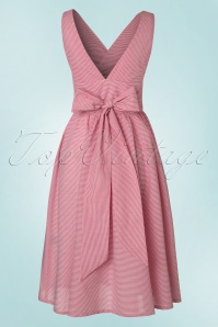 Dancing Days By Banned Front Row Striped Dress 102 27 20921 20170503 0009W