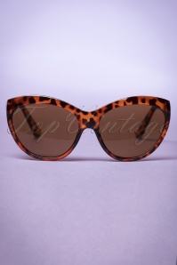 So Retro Big Cat Sunglasses Tortoise 260 79 22102 20170505 0007w