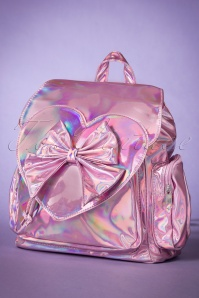 Banned Nyla Backpack in pink 218 22 21103 05102017 012W