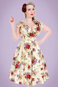 Lady V Harriet Swing Dress 102 59 21801 20170510 0021