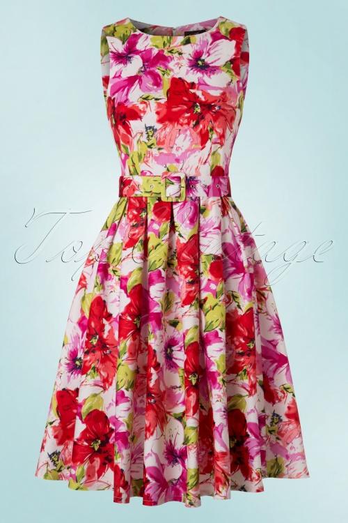 Dolly and Dotty Annie Swing Dress 102 59 20730 20170510 0015W