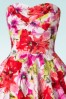 Dolly and Dotty TopVintage Exclusive Melissa Strapless Dress 102 59 20769 20170510 0002V